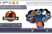 Presentazione Progetto GeoScuola 2017